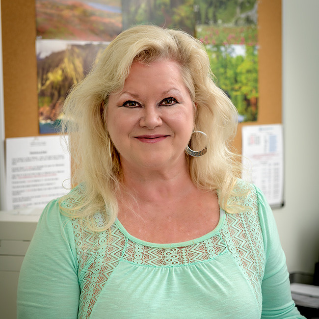 Julie Hunger